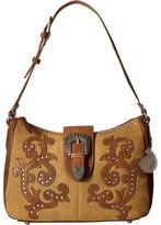 American West Shady Cove Shoulder Bag Shoulder Handbags