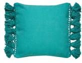 Kate Spade Tassel Accent Pillow