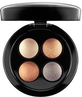 M·A·C MAC 'Mineralize' Eyeshadow Quad - A Glimmer Of Gold