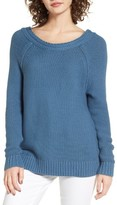 Roxy Women's Lost Coastlines Reversible Sweater