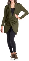 Thumbnail for your product : Savi Mom Nara Crossover Maternity/Nursing Tunic with Camisole