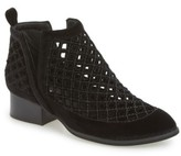 Jeffrey Campbell Women's Taggart Ankle Boot