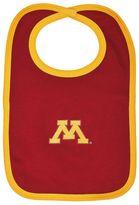 Minnesota Golden Gophers Knit Bib