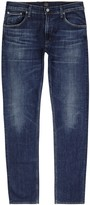 Citizens Of Humanity Bowery Dark Blue Straight-leg Jeans