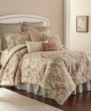Rose Tree Biccari 4 pc queen comforter set Bedding