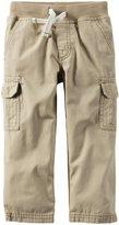 Carter's Cargo Pants (Toddler/Kid) - Khaki - 5