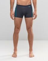 Speedo Trunks 27cm Monogram Aquashorts