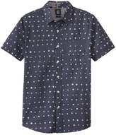 Volcom Men's Volka Dot Shortsleeve Shirt 8139652