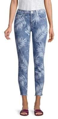 Current/Elliott The Stiletto Denim Jeans