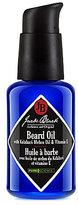 Jack Black Beard Oil with Kalahari Melon Oil & Vitamin E