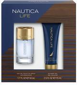 Nautica Life Men's Fragrance Set 2 Piece