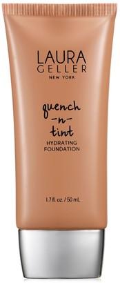 Laura Geller Quench-N-Tint Hydrating Foundation