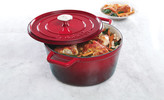Crock Pot Crock-pot Elmington 5-qt. Round Dutch Oven with Lid