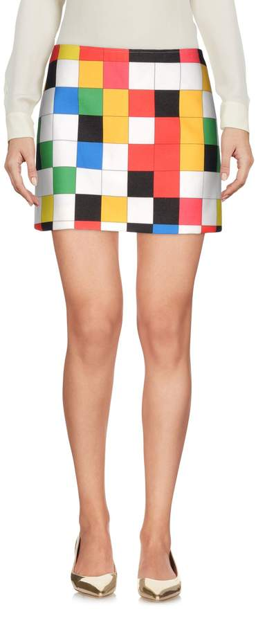 Au Jour Le Jour Mini skirts - Item 35316558PO