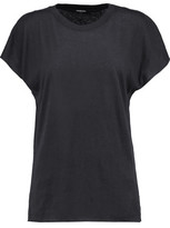 R 13 Cotton And Cashmere-Blend Tank