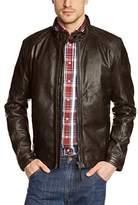 Strellson Men's Jacket - Brown -