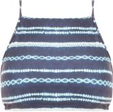 Vix Istanbul Bikini Crop Top
