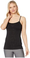 Smartwool Merino 150 Lace Tank (Black) Women's Clothing