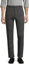 John Varvatos Men's Austin Fit Dress Trousers