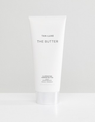 Butter Shoes Tan Luxe The Illuminating Gradual Tanning 200ml-No Colour