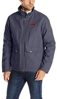 Columbia Men's Loma Vista Fleece-Lined Jacket