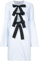 Rebecca Vallance Sebastiano shirt dress