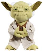 Star Wars Yoda Super Deluxe Plush Toy