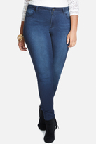 Fashion to Figure Super Soft Medium Wash Skinny Jeans