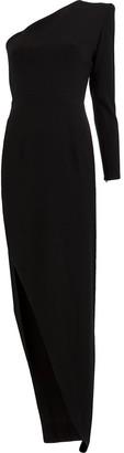 Alex Perry Jolie one-shoulder dress