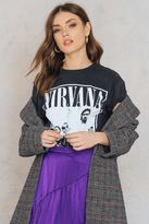Amplified Nirvana Band T-Shirt