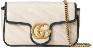 Gucci GG Marmont super mini bag