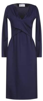 Virna Drò® VIRNA DRO Knee-length dress