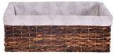 Threshold Basket Liner for Folio Bin - Paisley