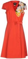 Class Roberto Cavalli Knee-length dresses - Item 34791407