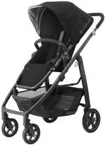 UPPAbaby Cruz Pushchair - Black
