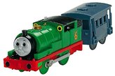 Fisher-Price Thomas & Friends TrackMaster Big Friends- Percy
