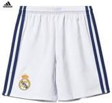 Real Madrid Real Madrid Home Shorts