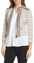 Ted Baker Women's Embellished Crop Jacket