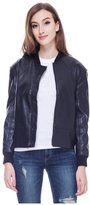 GUESS Tavia Bomber Jacket