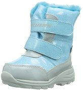 Skechers Double Strap Weather Boot, Girls Boots