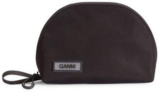 Ganni Small Toiletries Bag