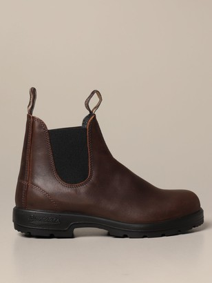Blundstone Leather Ankle Boot