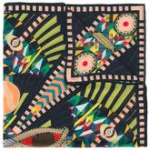Givenchy 'Crazy Cleopatra' printed scarf - men - Cashmere/Modal/Wool - One Size