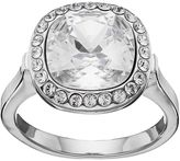 Brilliance+ Brilliance Crystal Halo Ring with Swarovski Crystals