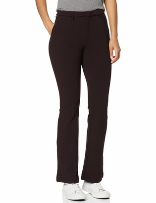 Only Women's ONLROCKY MID Flared Pant TLR NOOS Trouser