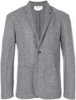 Thom Browne patch pockets blazer