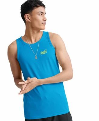 Superdry Men's Ol Lite Vest
