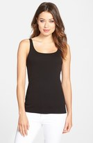 Eileen Fisher Women's Organic Cotton Tank