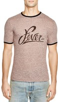 Marc Jacobs Fever Ringer Tee