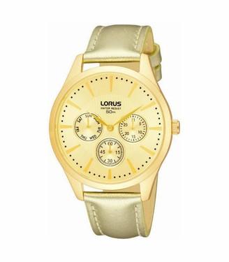 Lorus Analog Clock RP602BX9